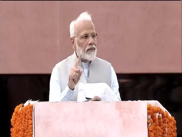 Let us work towards making India $5 trillion economy: Modi To Trainee Civil Servant | Full Speech
