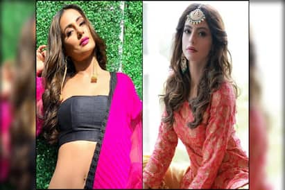 Kasautii Zindagii Kay 2: Here's What Hina Khan Has To Say About Aamna Sharif REPLACING Her As Komolika